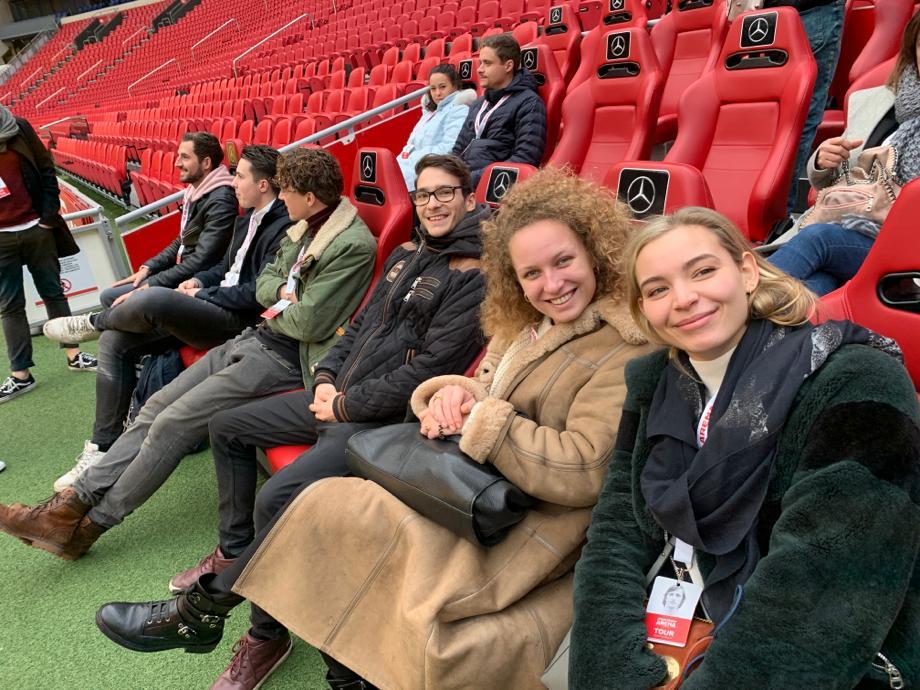 Soccer event (2)